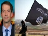 Tom Cotton Describes Military's Response To Obama's Summit