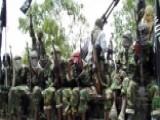 Terror Group Al-Shabaab Calls For Attacks On Western Malls