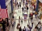 Terror Threat Puts Malls Across America On Edge