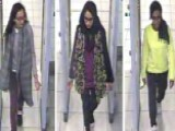 Teen Girls In ISIS' Clutches, Perhaps Lured?