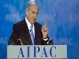 Tension Mounts Before Netanyahu Address Before Congress