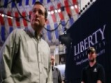 Ted Cruz Becomes First Candidate To Announce 2016 WH Run