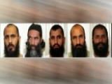 The Fate Of The Taliban Prisoners Traded For Sgt. Bergdahl