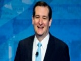 The Left Continuing To Attack Ted Cruz