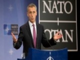 Truth Serum: Snubbing NATO?