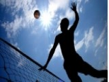 Teen Sues Volleyball League After Coach Benches Her