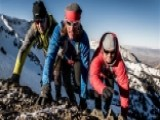 Trio Treks '100 Miles From Nowhere' For Thrills