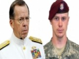 Top Military Official Knew Bowe Bergdahl Left Base