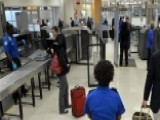 Two Denver TSA Agents Fired Over Groping Scandal