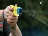 Tasers On Trial: New Film Looks At Taser Use By Police