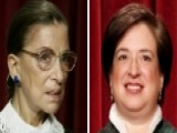 Two Justices Urged To Withdraw From Same-sex Marriage Case