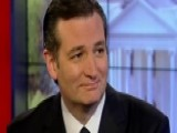 Ted Cruz On How He Stands Out In Crowded GOP 2016 Field