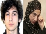 Taxpayers Footing Bill For Tsarnaev Family During Trial