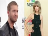 Taylor Swift's New Guy Using Her?