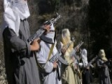 Taliban Gains Pull US Troops Back Into The Fight