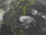 Tropical Storm Ana Making Its Way Towards The Carolinas