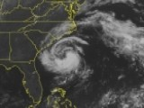 Tropical Storm Ana Makes Landfall, Downgraded To Depression