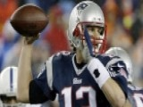 Tom Brady Suspended For Four Games Over Deflated Footballs