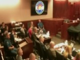 Three Jurors Booted From James Holmes Trial