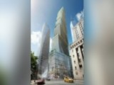Two World Trade Center Design Revealed