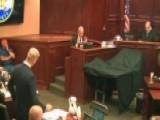 Three Jurors Dismissed In Colorado Theater Massacre Trial