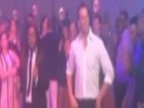 Tom Brady, Robert Kraft Show Off Sweet Dance Moves