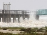 Tropical Storm Bill Slams Texas With More Rain And Flooding