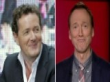 Tom Shillue: Piers Morgan A Parody Of Fake News Websites