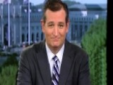 Ted Cruz On The Path To Victory In 2016