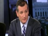 Ted Cruz On Opposition To Trade Bill, ObamaCare Alternative
