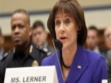 Tea Party Reaction To Latest Lerner Email Revelation
