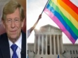 Ted Olson Reacts To Supreme Court's Ruling On Gay Marriage