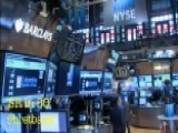 Trading Resumes On The New York Stock Exchange