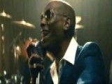 Tyrese Gibson Channels Personal Pain In New Album