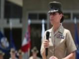 Toxic Leader Or Blunt Reformer? Marine Trailblazer Fired
