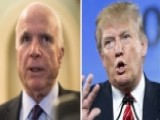 Todd Starnes: McCain Started All Of This Mess