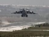 Turkey Strikes ISIS, Agrees To Let US Use Airbase
