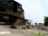 Train Slams Into Limo Filled With Teens