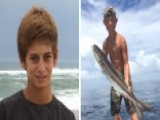 Two Teens Go Missing While Fishing Off Florida Coast