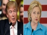 Trump: Hillary Clinton's Private Email Use Is 'criminal'