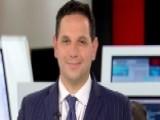 Tony Sayegh Scores Republican Debate Winners, Losers