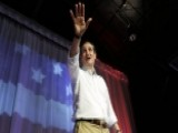Ted Cruz Now On Bus Tour As Campaign Unveils Strategy