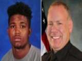 Texas Police Officer Fired For Killing Unarmed Black Teen