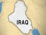 The Case For Splitting Up Iraq