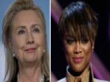 Tyra: Clinton And I Talked Cellulite