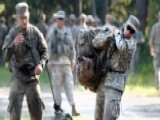 Two Women Set To Make Army Ranger History