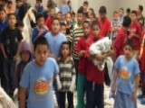 Truth Serum: Minors Illegally Crossing The Border