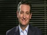 Ted Cruz Says Hillary Clinton Faces 'legal Jeopardy'