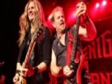 The Real Story Behind Night Ranger's 'Sister Christian'