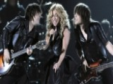The Band Perry's Empowering Anthem 'Live Forever'